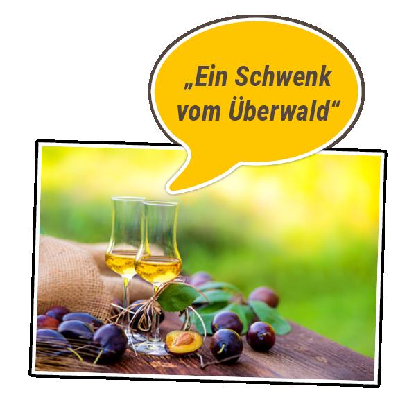 überwald spirituosen