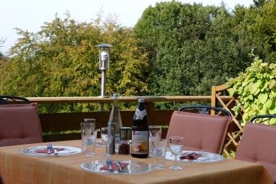 Restaurant Bergblick