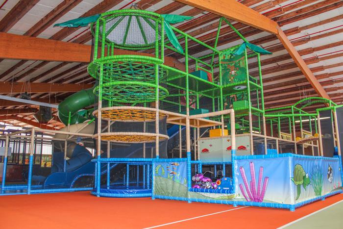 indoorspielplatz mörlenbach