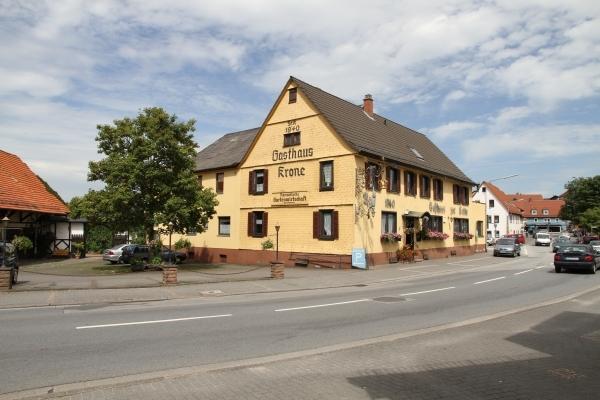 gasthaus mörlenbach draisinenbahnhof