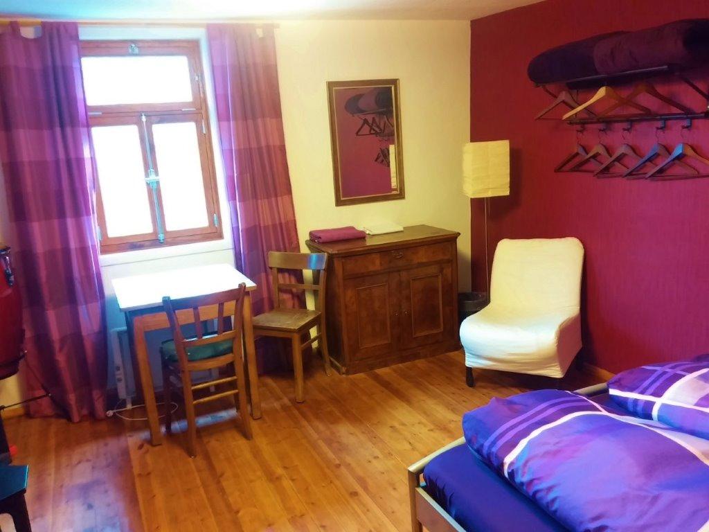 gästezimmer im odenwald - ideal für nach dem draisine fahren