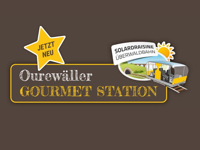 Ourewäller Gourmet Station